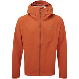 Sherpa Pumori Kurtka Mężczyźni, teej orange